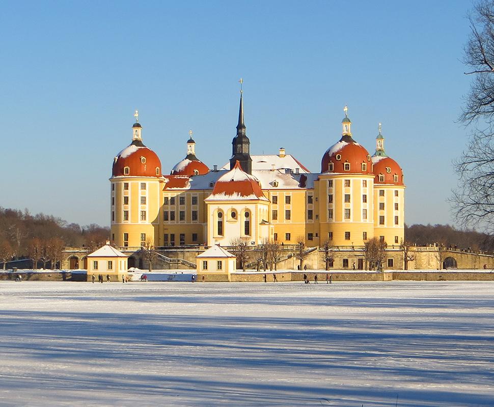 Dresden Weihnachten.Weihnachtsmärkte Weihnachten In Dresden Gibt Dem Winter Glanz