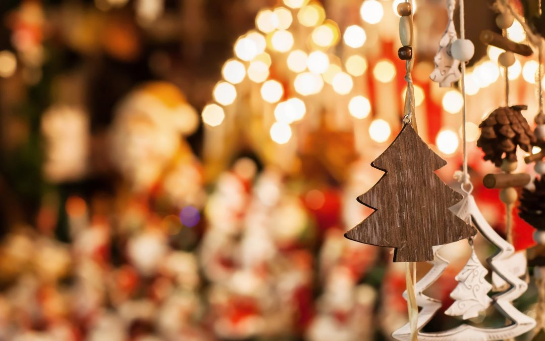 Christmas in Proschwitzer