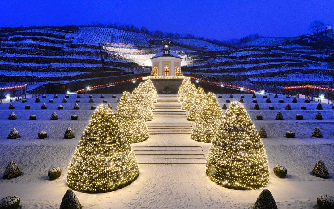 Christmas at Wackerbarth Castle