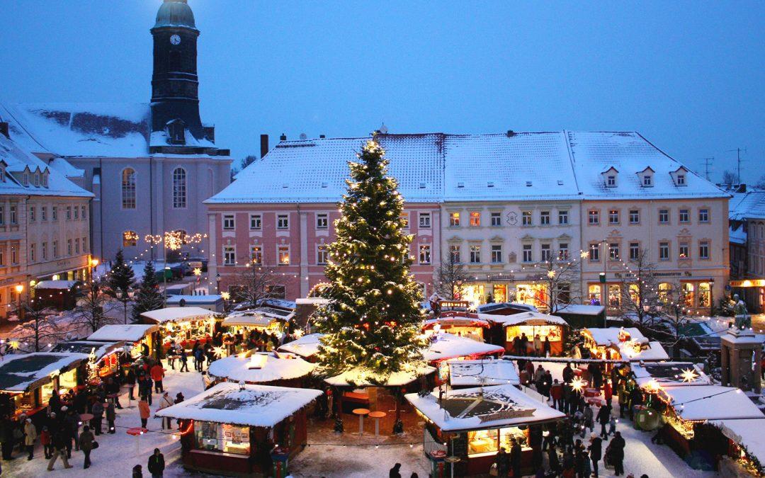 Christmas Market Großenhain